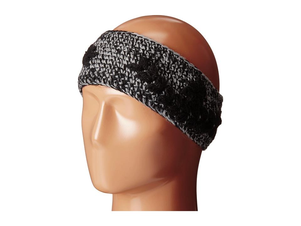 Pistil - Fawn Headband (Charcoal) Headband