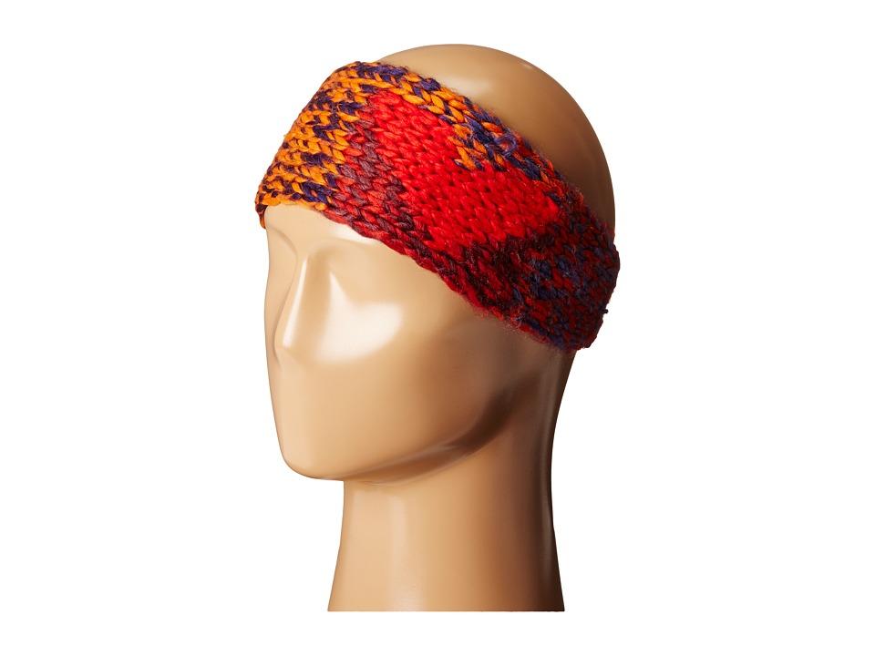 Pistil - Fling Headband (Poppy) Headband