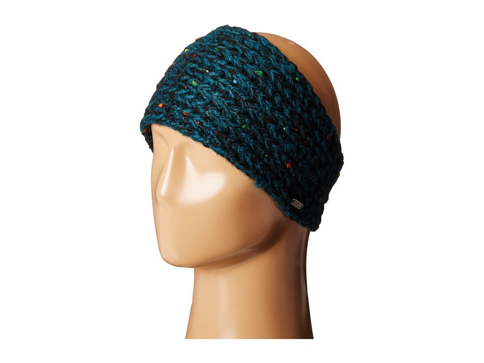 Pistil - Paris Headband (Midnight) Knit Hats