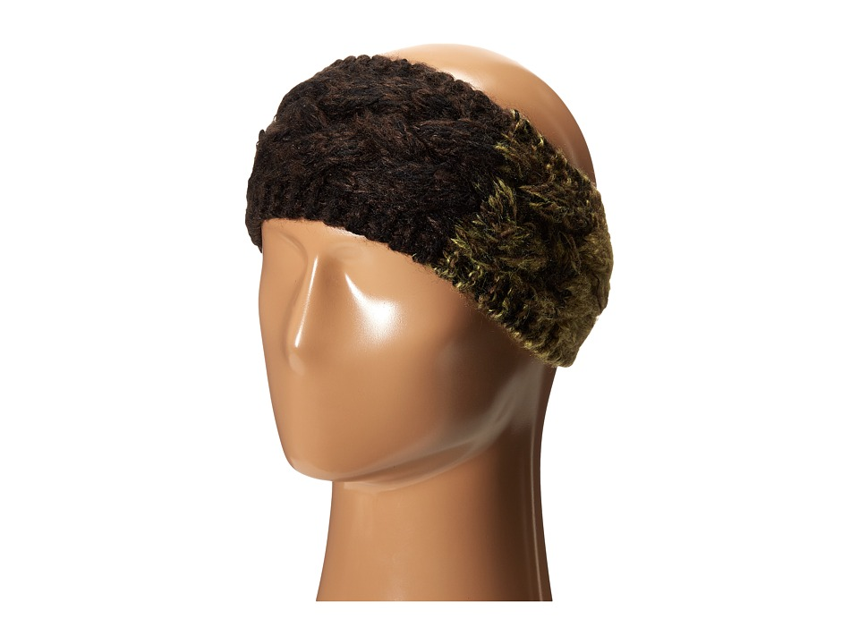 Pistil - Ginger Headband (Otter) Knit Hats
