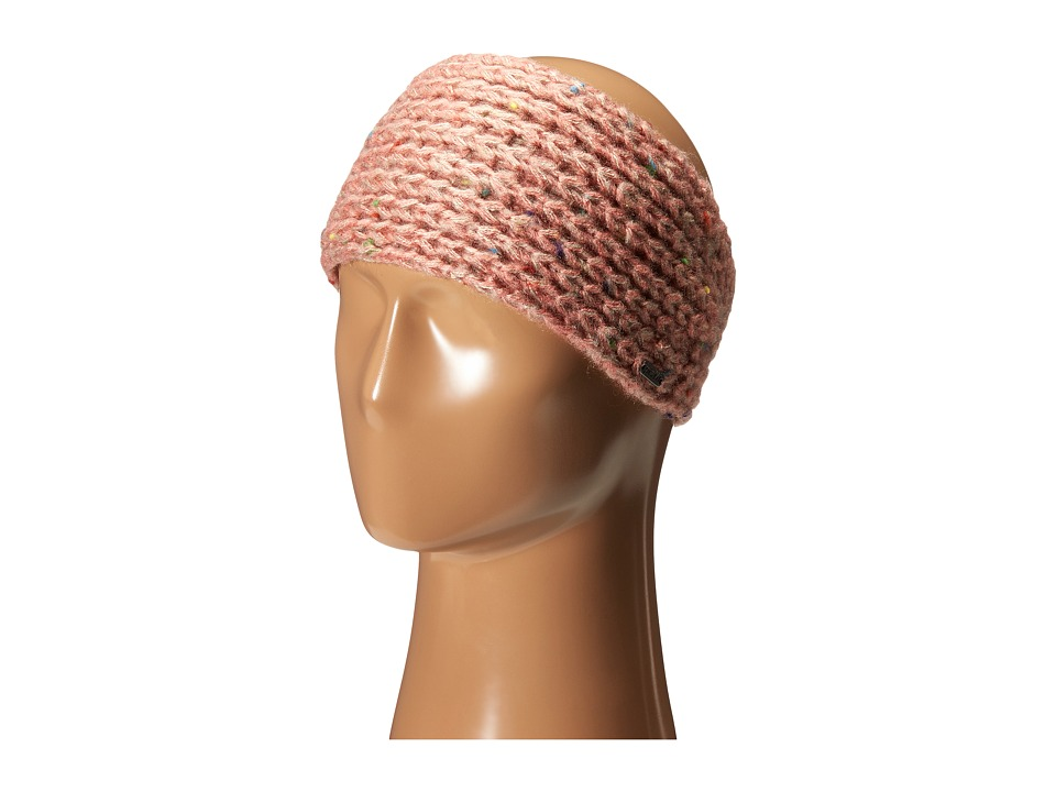 Pistil - Paris Headband (Blush) Knit Hats