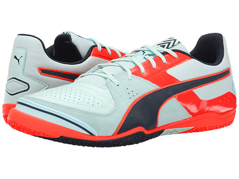 PUMA - Invicto Sala (Fair Aqua/Total Eclipse/Lava Blast) Men