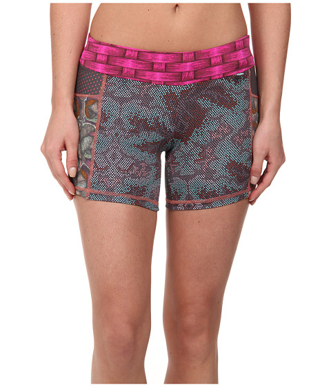 Maaji - Bash Confiture Shorts (Multicolor) Women's Swimwear