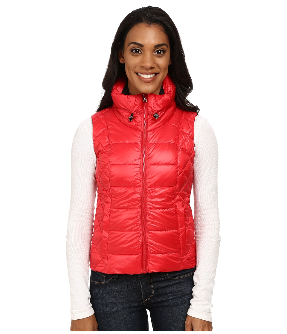Obermeyer - Dawn Insulator Vest (Garnet) Women's Vest