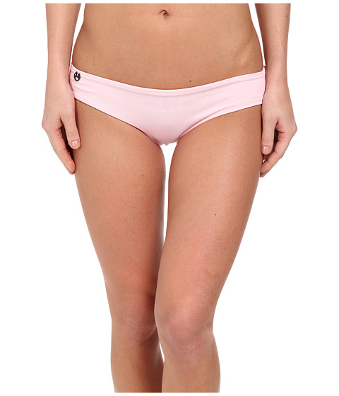 Maaji - Camelia Bouquet Chi Chi Cut Bottom (Light Pink) Women's Swimwear