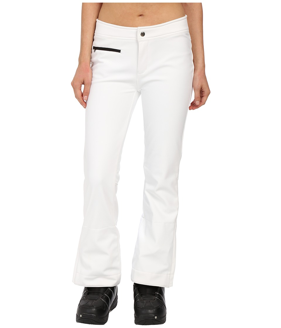 Obermeyer - Bond II Pants (White) Women's Casual Pants