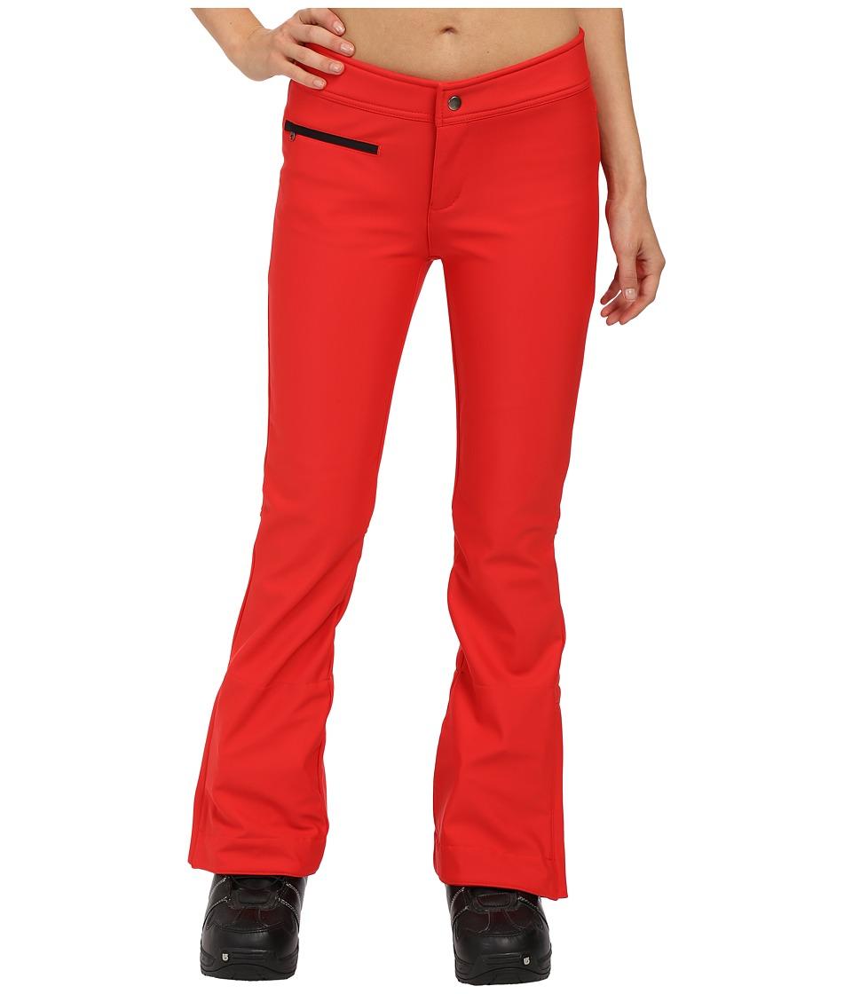 Obermeyer - Bond II Pants (True Red) Women