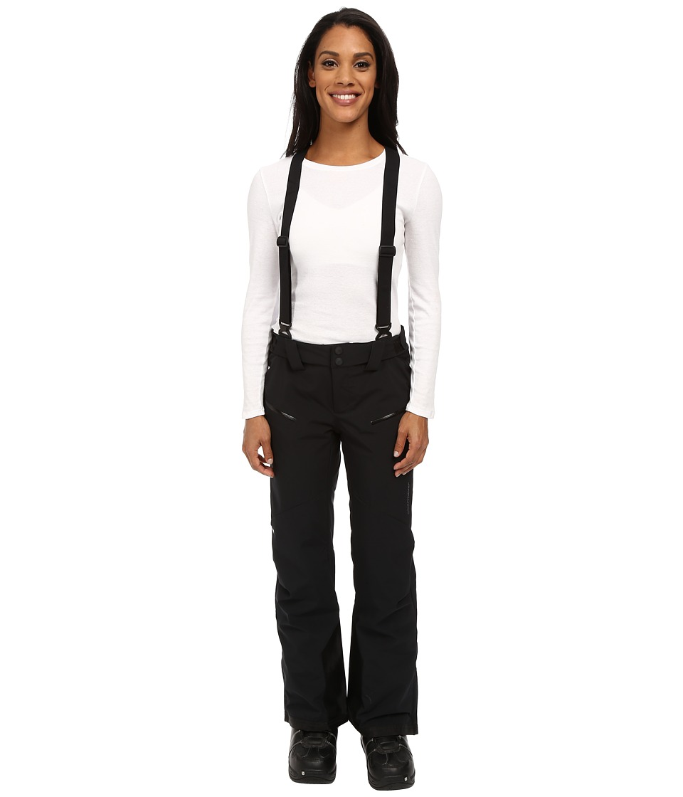 Obermeyer - Wildhaus Pants (Black) Women's Casual Pants