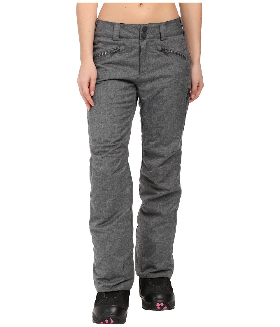 Obermeyer - Essex Pants (Charcoal) Women's Casual Pants