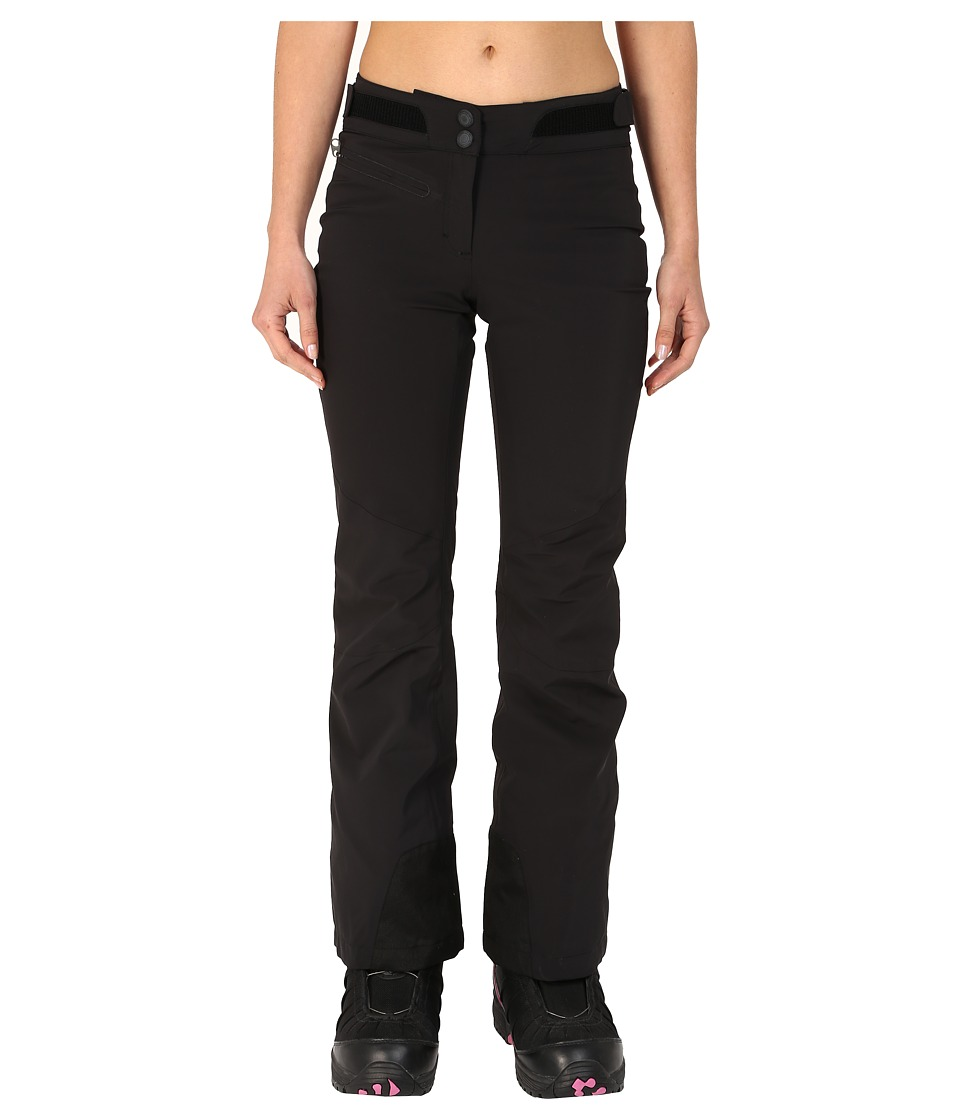 Obermeyer - Warrior Pant (Black 1) Women
