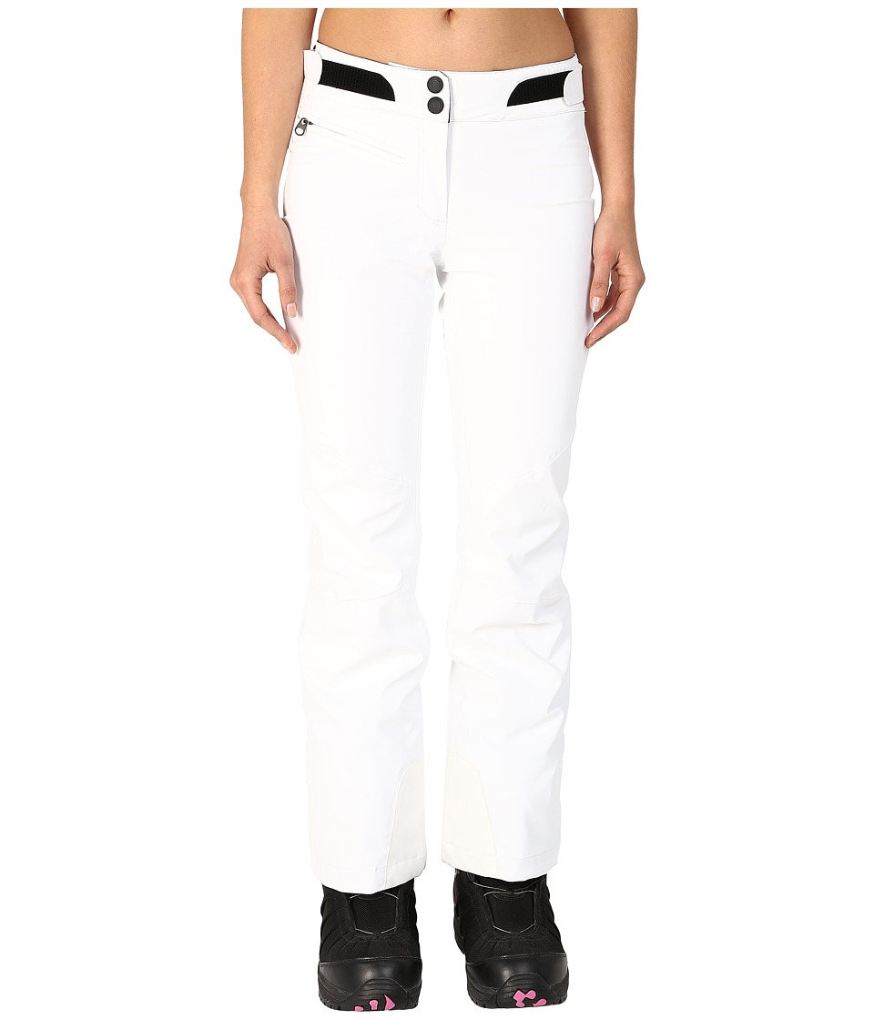 Obermeyer - Warrior Pant (White 1) Women's Casual Pants
