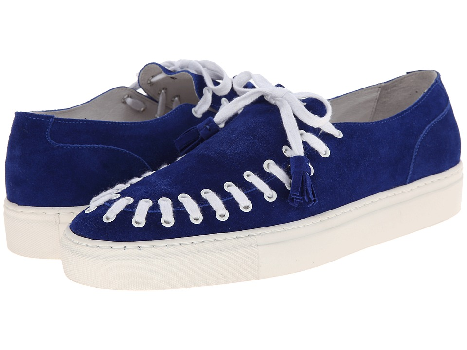 SWEAR - Blake 2 (Royal Blue Suede) Men
