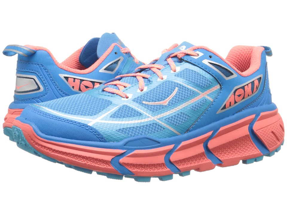 Hoka One One - Challenger ATR (Dresden Blue) Women's Running Shoes