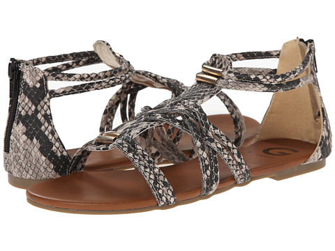 G by GUESS - Learn (Smoky) Women's Sandals