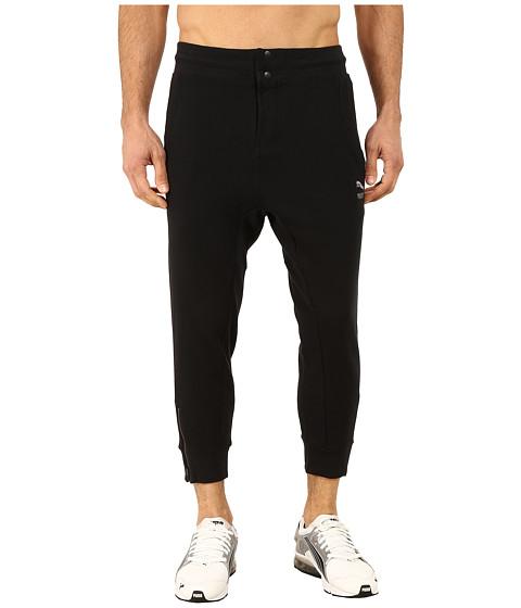 PUMA - 3/4 Jogger Pants (Black) Men