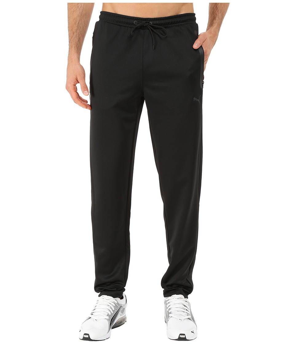 PUMA - Ferrari Track Pants (Moonless Night) Men's Casual Pants