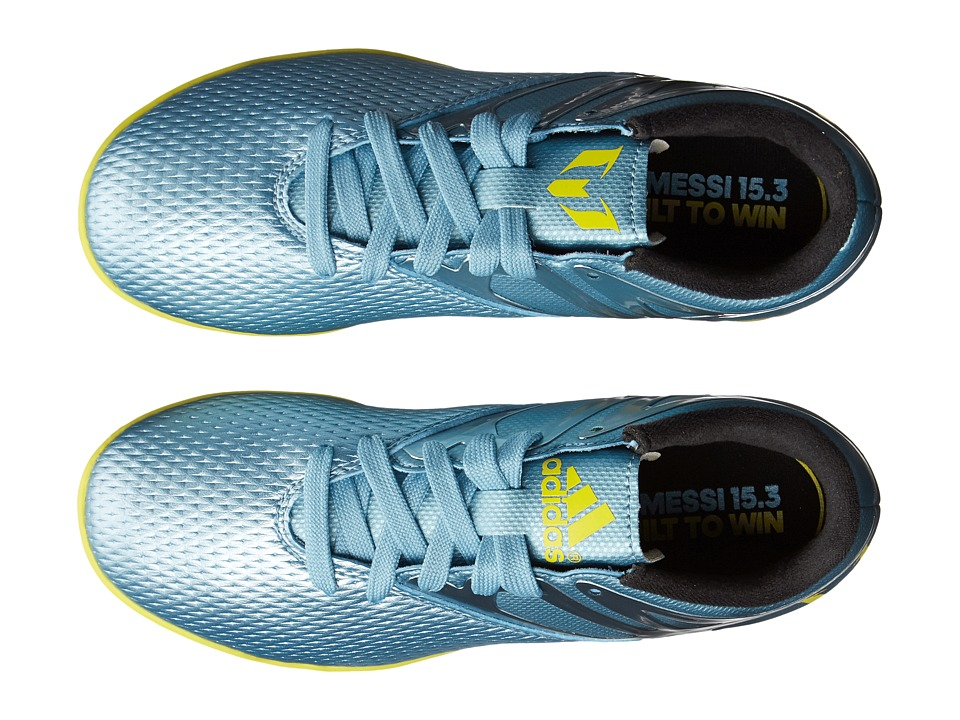 : adidas Messi 15.3 TF J Turf Soccer Sneaker Shoe