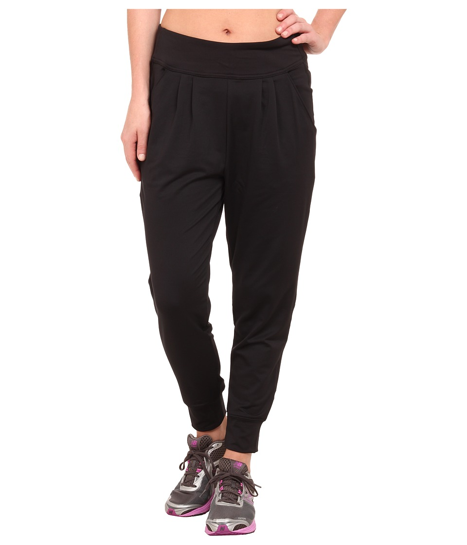 New Balance - To/ From Pant (Black) Women's Casual Pants