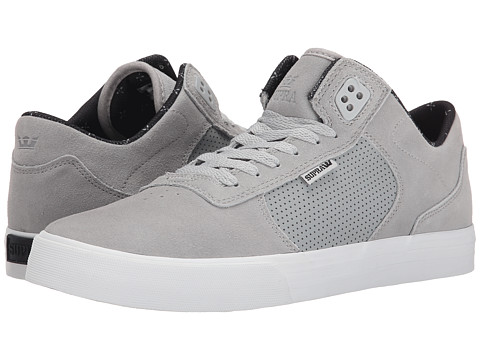 Supra - Ellington Vulc (Microchip Suede) Men