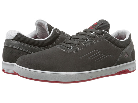 Emerica - The Westgate CC (Grey/Red) Men