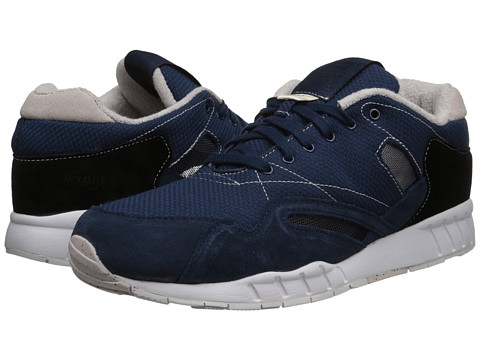 Reebok - GS Sole Trainer (Symphony Blue/Black/White) Men