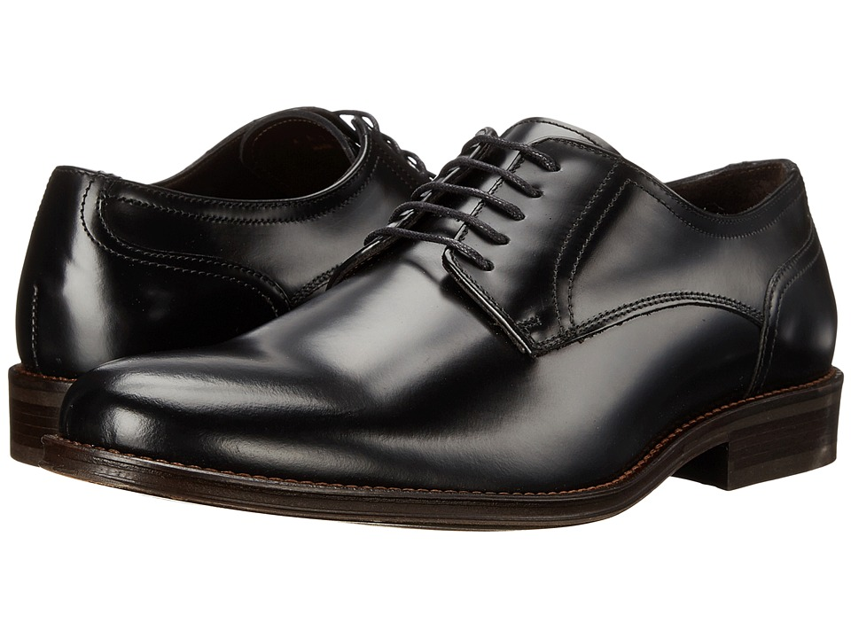 Testoni BASIC - D45673MIM (Nero Tivoli Calf) Men's Shoes