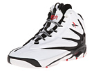 Reebok The Blast (White/Black/Excellent Red)