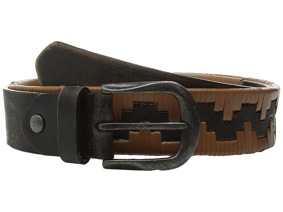 Pistil - Tribeca Belt (Saddle) Women's Belts