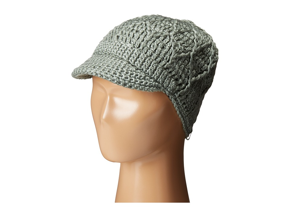Pistil - Jax Hat (Juniper) Knit Hats