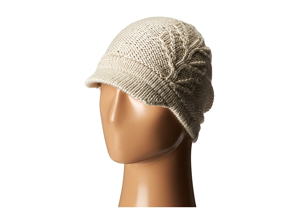 Pistil - Jensen (Natural) Knit Hats