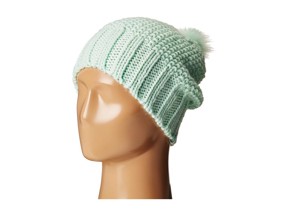Pistil - Juliette (Mint) Knit Hats