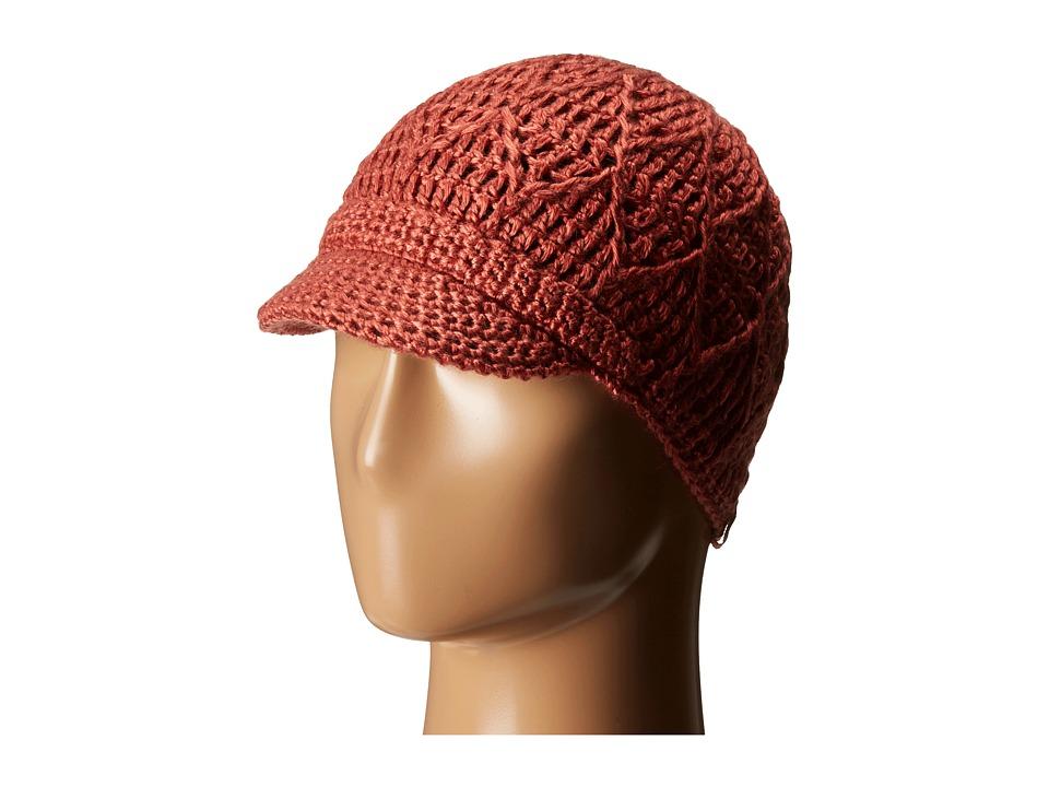 Pistil - Jax Hat (Rhubarb) Knit Hats