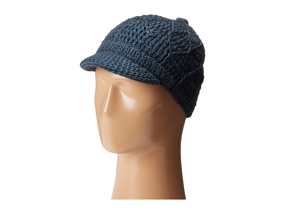 Pistil - Jax Hat (Midnight) Knit Hats