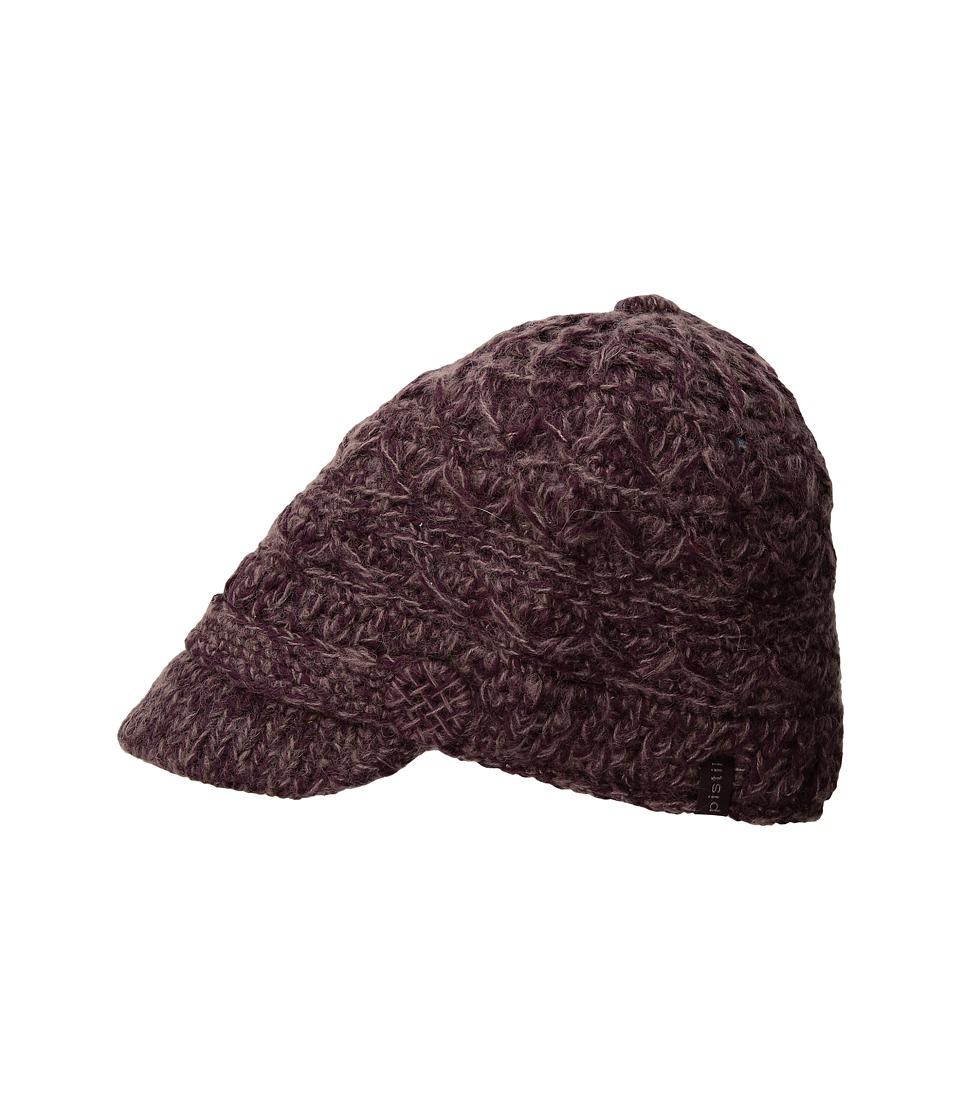 Pistil - Korri (Fig) Knit Hats