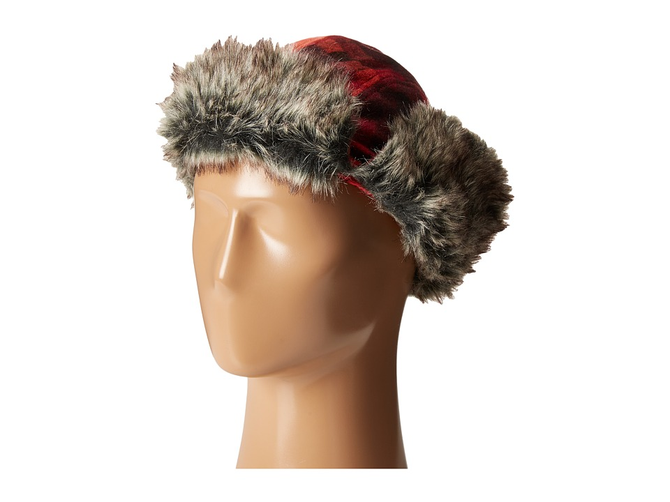 Pistil - Kendall (Garnet) Knit Hats