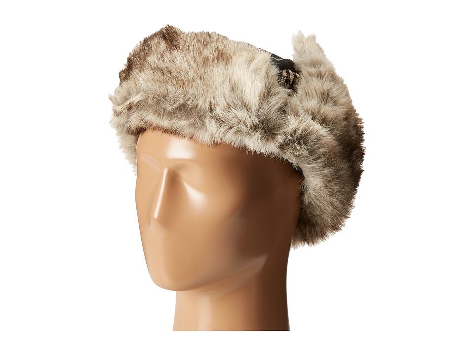 Pistil - Licorice (Black) Knit Hats