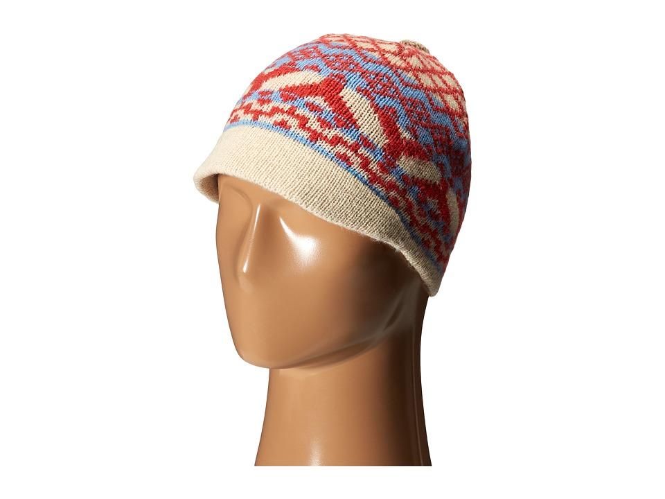 Pistil - Mariko (Ivory) Knit Hats