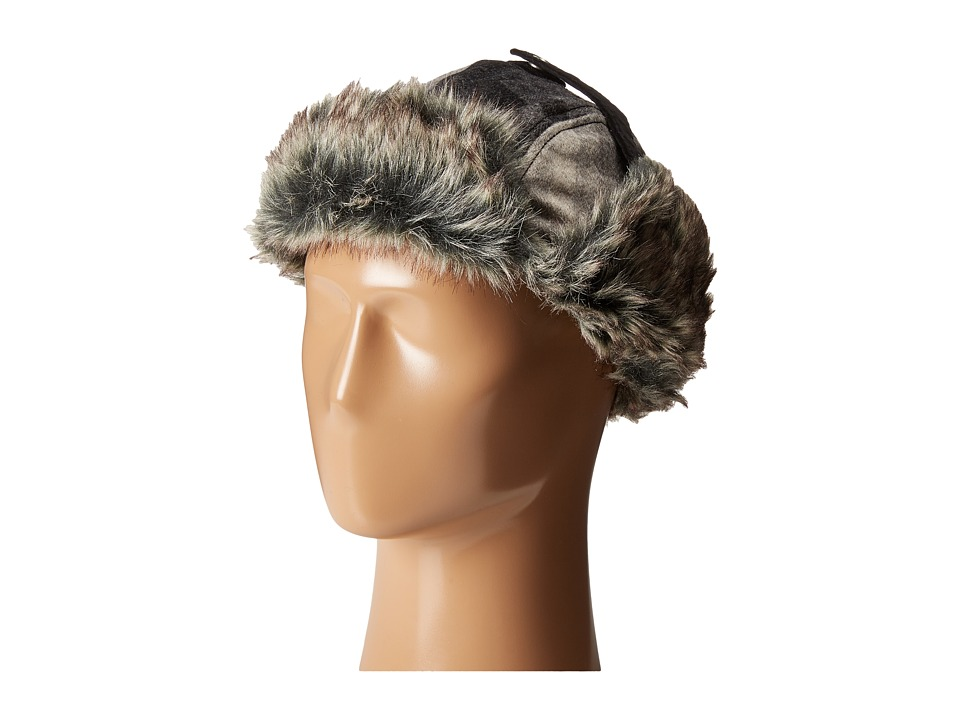 Pistil - Kendall (Charcoal) Knit Hats