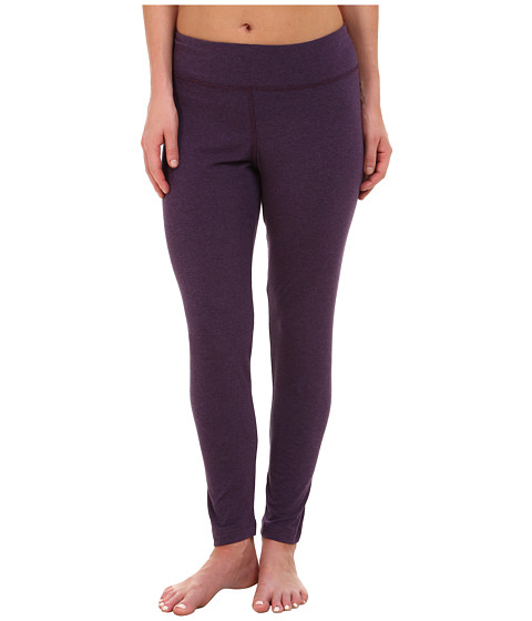 Reebok - Elements Leggings (Royal Orchid) Women