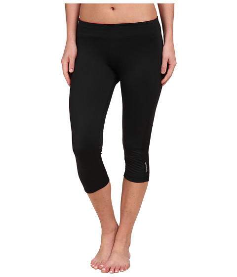 Reebok - Running Essential Capris (Black) Women