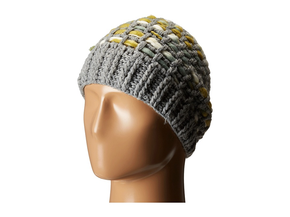 Pistil - Remix (Ivory) Knit Hats