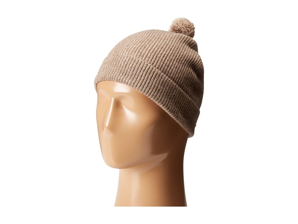 Pistil - Yum (Camel) Knit Hats