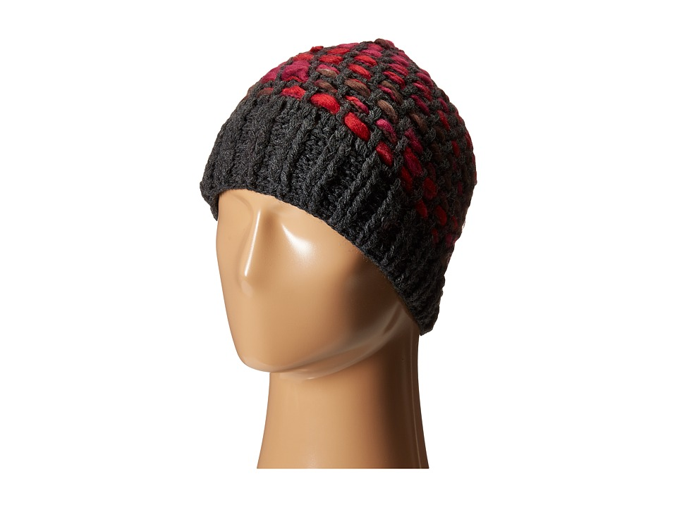 Pistil - Remix (Berry) Knit Hats