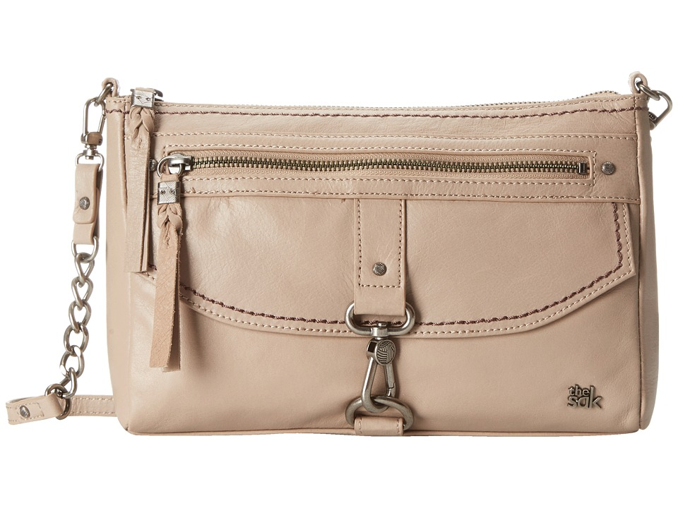 The Sak - Ventura Crossbody (Shitake) Cross Body Handbags
