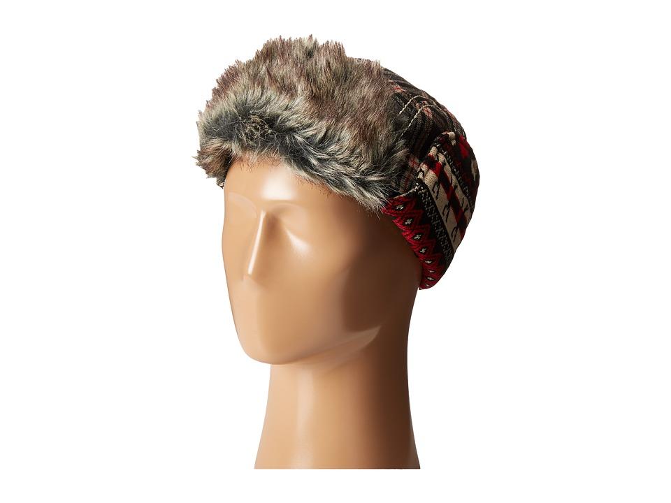 Pistil - Rudi (Black) Knit Hats