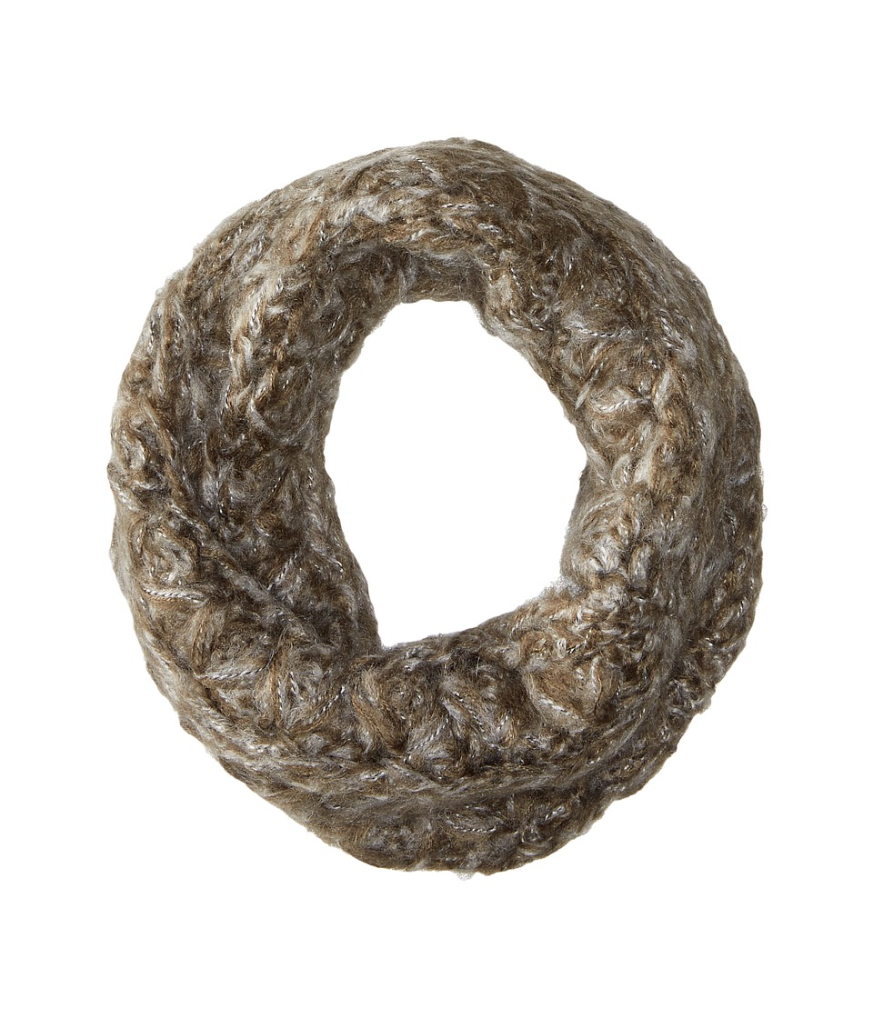 Pistil - Gianna Neck Warmer (Cinder) Scarves