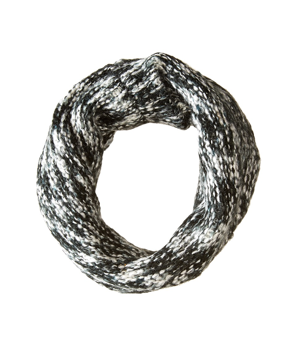 Pistil - Indy Neck Warmer (Charcoal 2) Scarves