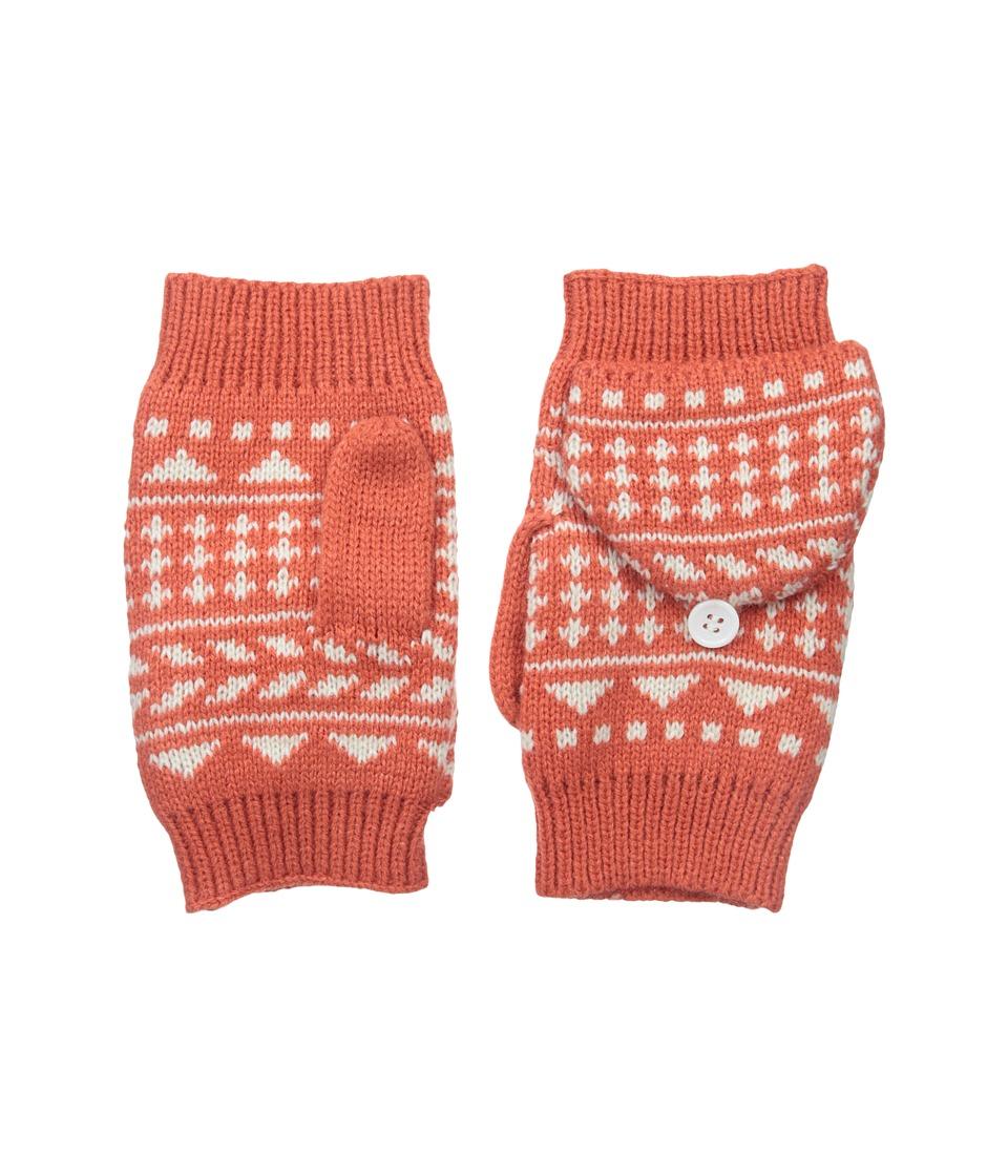 Pistil - Nessie Mitten (Hibiscus) Over-Mits Gloves
