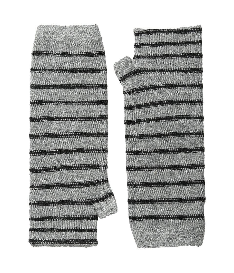 Pistil - Preppy Wristlet (Black) Over-Mits Gloves
