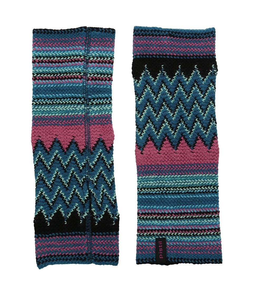 Pistil - Tozi Wristlet (Black) Over-Mits Gloves
